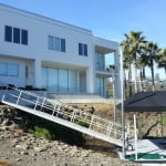 Exterior painting - Lake Tulloch, CA