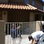 Choosing a paint contractor